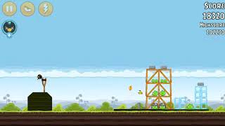 Angry Birds, Mighty Hoax, 4-5, 102310