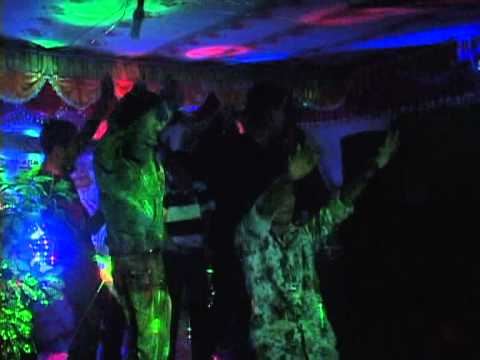 Nhảy Dance Đám Cưới