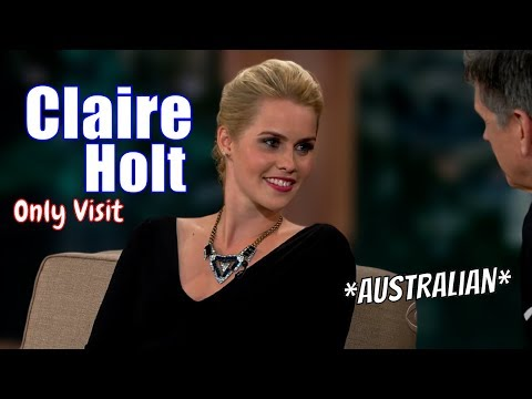 Claire Holt - Mayweather VS Kangaroo - Only Appearance