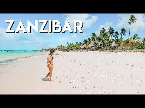 Zanzibar Gezisi | Tropik Sahiller ve Ötesi
