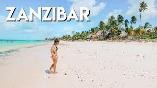 Zanzibar Gezisi  Tropik Sahiller ve Ötesi