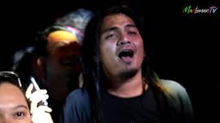 Tertanam - Tony Q Rastafara Live @Cijantung 2019