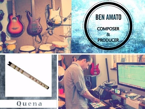Ben Amato  Composer & Producer  African and World Music  No22 Heart Beats