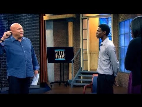 I'm Accused Of Touching A 2 Year Old (The Steve Wilkos Show)