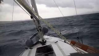 Yachting - Croatia (4/2017)