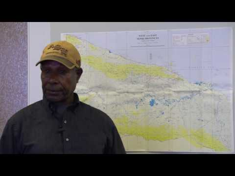 Claytus Yambon - Environmental and Cultural Impacts of Mining on the Sepik River, PNG
