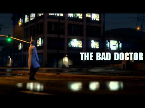 Bad doctor teaser[ GTA V Rockstar Editor quality test on Xbox one]