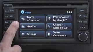 2014 Nissan Versa Note TEST 2014 drive