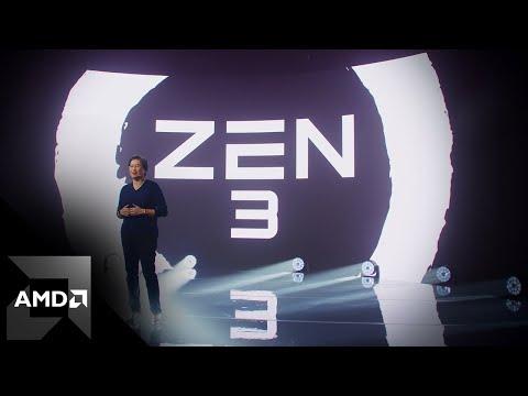 Where Gaming Begins   AMD Ryzen™ Desktop Processors