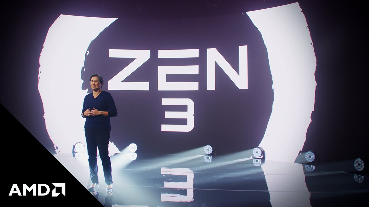 AMD launches new chips for PCs