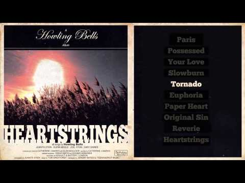 Howling Bells - Heartstrings (Album Sampler) mp3