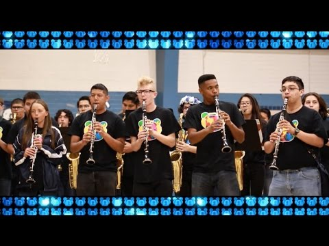 Music In Our Schools | 2017 Radio Disney Music Awards