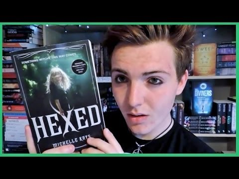 Hexed book 2 michelle krys