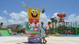 Nickelodeon Hotels & Resort Bob Esponja Punta Cana - SpongeBob SquarePants