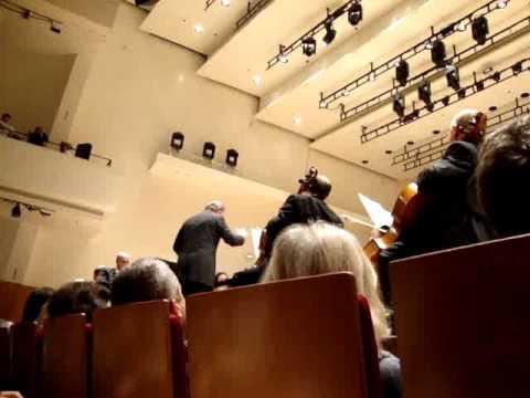 Mahler 5° Symphony -  Mariinsky Orchestra - Valery Gergiev