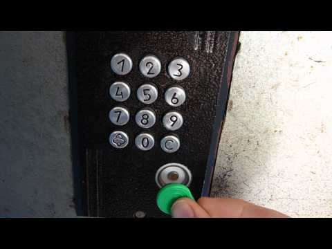 видео: Установка кода на домофон Импульс ДМ-ТМ