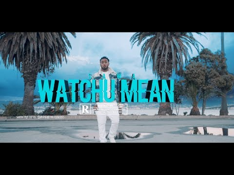 Sawa - Watchu Mean | Dir. @supergebar