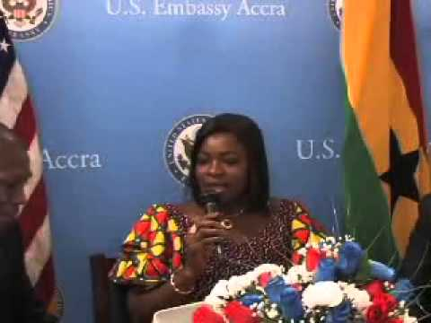 Young African Leaders (YAL) Initiative: Q&A with YAL Alumni