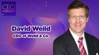 David Weild of Weild & Co. | CEO Unplugged