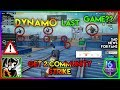 DYNAMO LAST GAME before get 2 COMMUNITY STRIKE || Sad news for Fans || Highlight #39