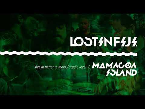 Lost in Fiji - Boat to Mamacoa Island (Live Mutante Radio)