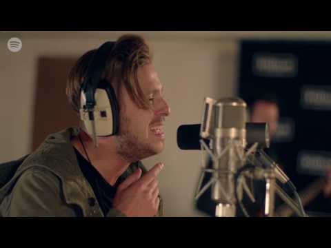 "Abbey Road Studios – Behind the Scenes for OneRepublic's Recording of ""Champagne Supernova"""