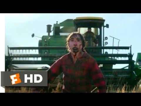 Zombieland: Double Tap (2019) - Zombie Kill Of The Year Scene (2/10) | Movieclips