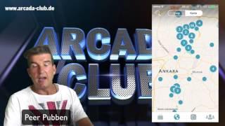 Periscope - Live Sendungen auf der ganzen Welt