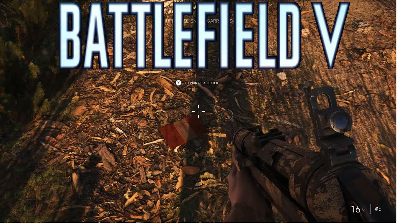 game battlefield games letters