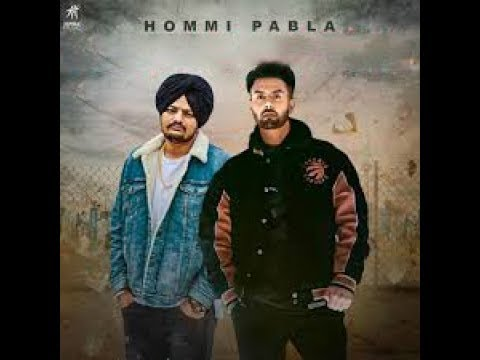 Gangster War Hammy Muzic  Sidhu Moose Wala Djjohal Com