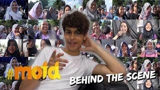 Video Dari Fans Untuk Harris J [Behind The Scene MOTD] [2 Mei 2016] download MP3, 3GP, MP4, WEBM, AVI, FLV Oktober 2017