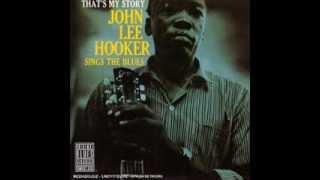John Lee Hooker - I Need Some Money