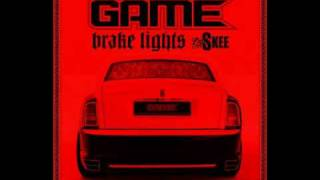 Game ft. Busta Rhymes - Brake Lights [HQ Audio With Download Link]