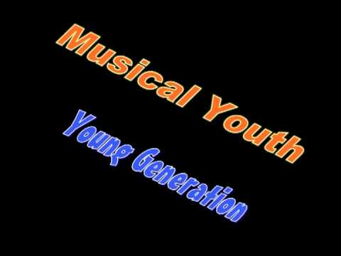 Best of the legendary Musical Youth - Young Generation  (1984)