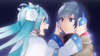 【VY1V4】 Snow Fairy Story 【VOCALOID Cover】