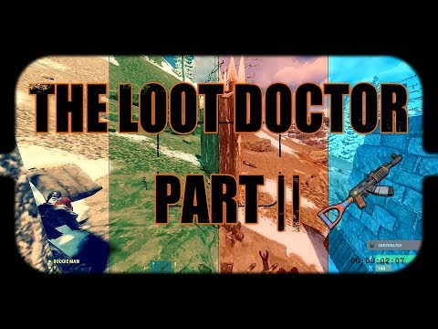 RUST | THE LOOT DOCTOR (PART 2) thumbnail