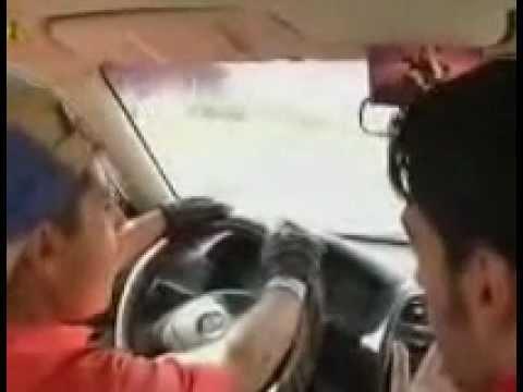 Kurdish film taxi