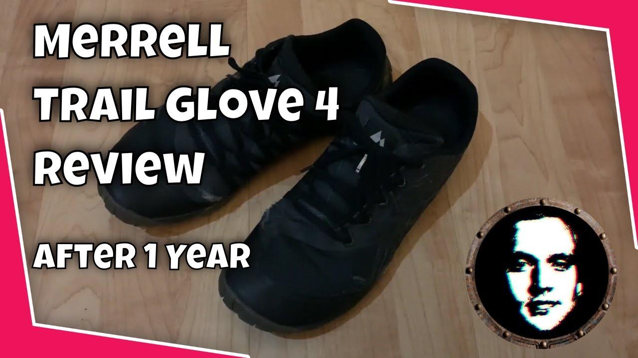merrell barefoot vibram review usa