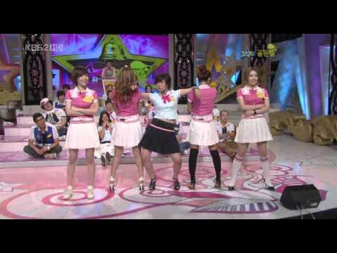 SGB 090829 abracadabra BEG + Jokwonavi