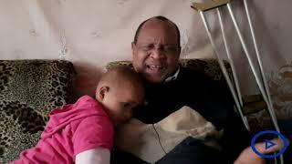 Mau Mau Freedom fighter Kimunya Kamana's message to President Kenyatta
