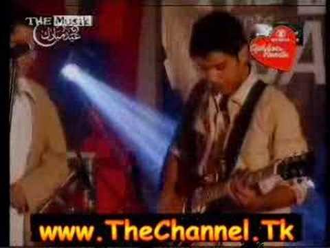 jal - Teri Yaad live