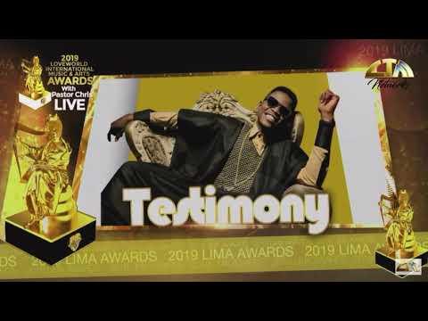 Download Testimony Jaga Lima awards  2019 performance