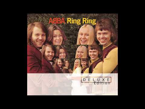 ABBA - Ring Ring (Album: 1973) - Deluxe Edition (2013)