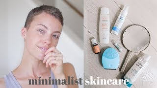 My SKINCARE ROUTINE For Acne Prone, Sensitive & Oily Skin