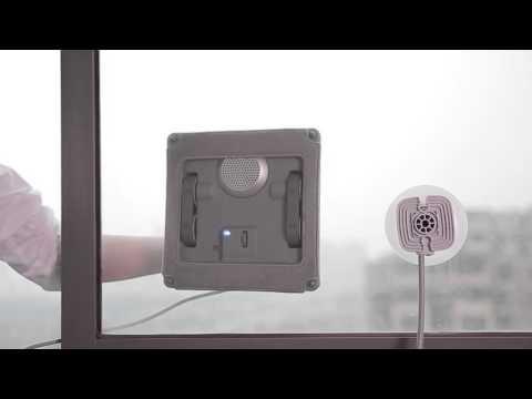 Robot Lavavetri Winbot.Robot Lavavetri Winbot M8 Youtube