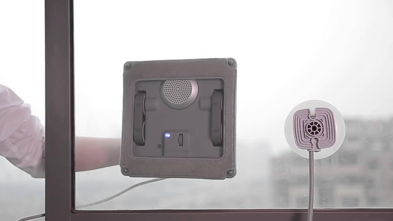 Robot Lavavetri Winbot.Robot Lavavetri Winbot M8