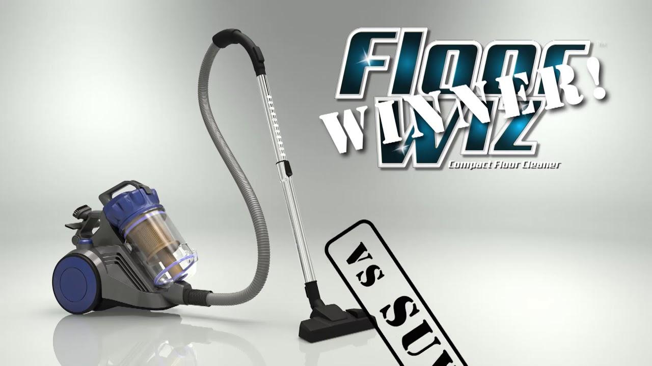 JML FloorWiz