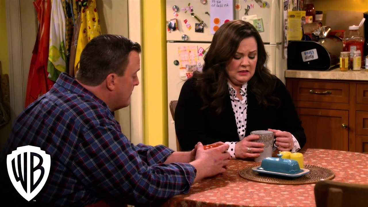 Download Mike and Molly | The Complete Fifth Season - Obstinate | Warner Bros. Entertainment