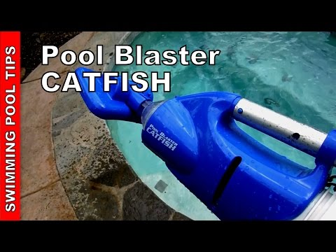 Aspirateur piscine Catfish de Watertech from YouTube · Duration:  59 seconds  · 1,000+ views · uploaded on 9/23/2012 · uploaded by Piscineo