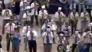 UC Davis Aggie Marching Band-uh! BTRN 2004 (Men's game)
